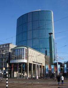 Rotterdam_toren_WTC-gebouw